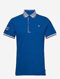 Poloshirt - ELECTRIC BLUE
