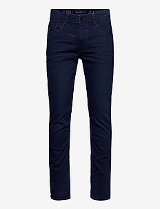 Jeans Jogg - skinny jeans - denim dark blue