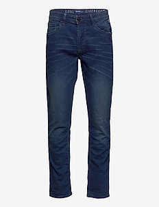 Jeans Jogg - skinny jeans - denim middle blue