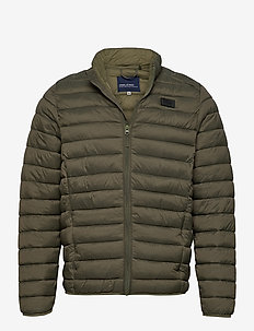Outerwear - padded jackets - deep depths