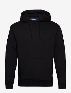 Sweatshirt - basic sweatshirts - black