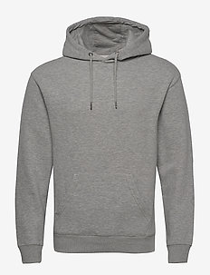 Sweatshirt - basic sweatshirts - stone mix