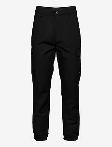 Pants - chinot - black