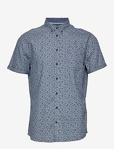 Shirt - FEDERAL BLUE