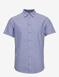 Shirt - basic shirts - marina blue