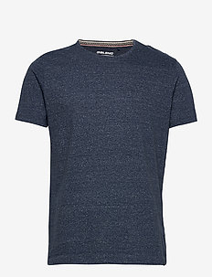 Tee - basic t-shirts - dark denim
