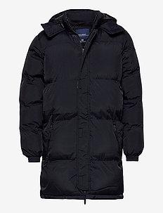 Outerwear - kurtki puchowe - dark navy