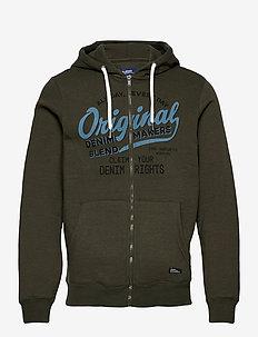 Sweatshirt - hoodies - rosin