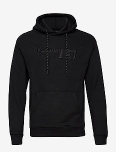 Sweatshirt - basic sweatshirts - black
