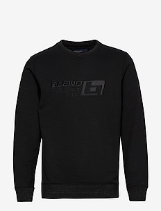 Sweatshirt - overdele - black