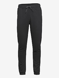 Sweatpants - joggebukser - black