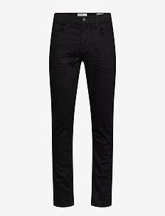 Twister fit - Clean - regular jeans - denim raw black