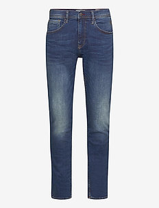 Twister fit Multiflex - NOOS - slim jeans - denim dark blue
