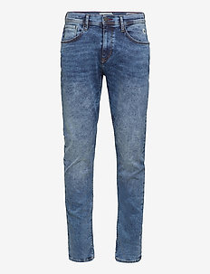 Twister fit Multiflex - NOOS - slim jeans - denim middle blue