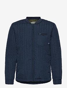 Outerwear - padded jackets - dress blues