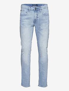 Twister fit - slim jeans - denim light blue