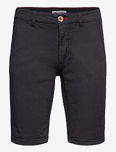 Shorts - chinos shorts - black