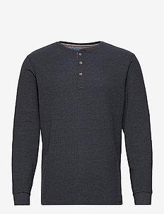 T-shirt - podstawowe koszulki - dark navy