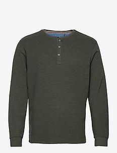 T-shirt - t-shirts basiques - rosin