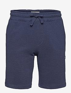 Shorts - casual shorts - dress blues