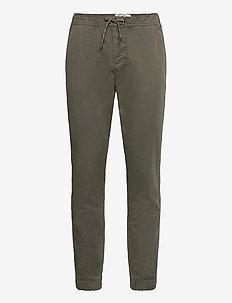 Pants - NOOS - pantalons décontractés - forest night