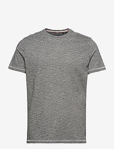 Tee - basic t-shirts - black