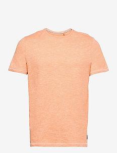 Tee - basic t-shirts - muskmelon