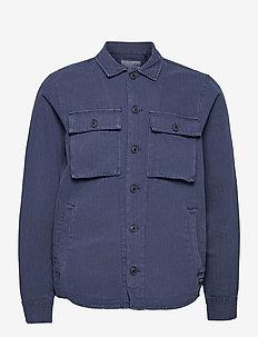 Outerwear - windjassen - dress blues