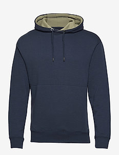 Sweatshirt - basic sweatshirts - dress blues