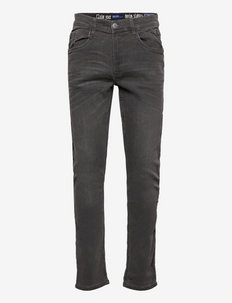 Twister fit Jogg - regular jeans - denim grey