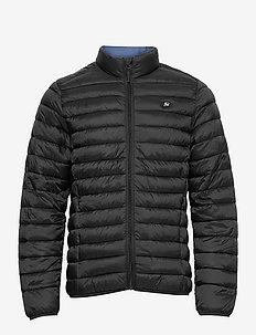 Outerwear - donsjassen - black