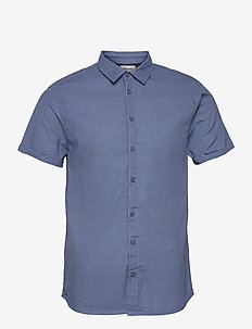 Shirt - chemises basiques - moonlight blue
