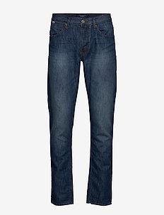 Jeans - NOOS - regular jeans - light blue