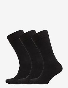 BHNOON socks - BLACK
