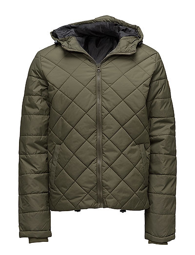 Outer-wear - IVY GREEN