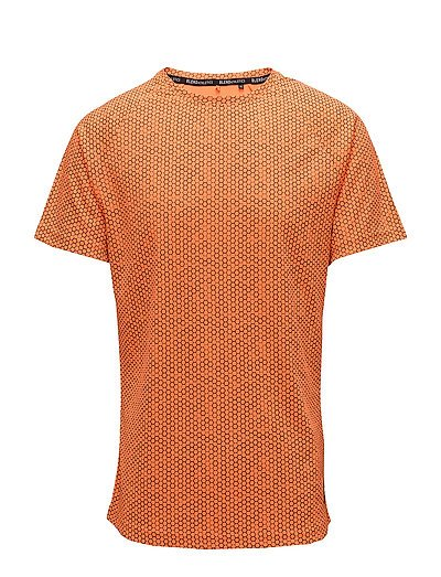 T-shirt - ORANGE CLOWN