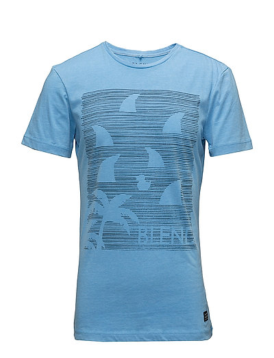 T-shirt - SPRING BLUE