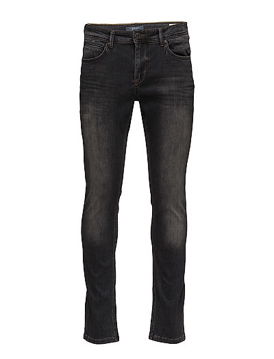 Jogg jeans jet fit - DENIM BLACK