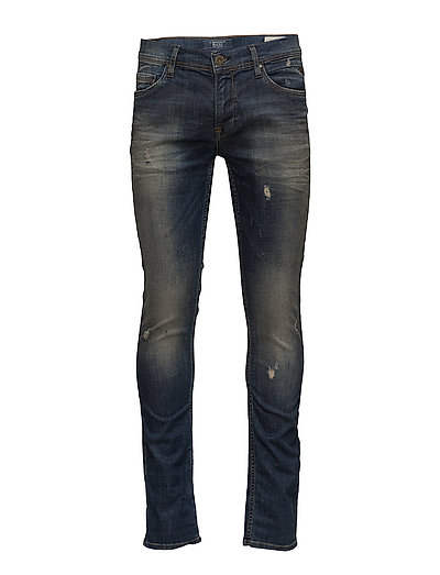 Jeans Cirrus fit - DENIM DARKBLUE