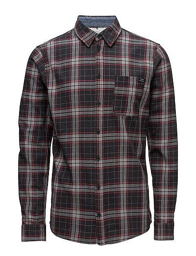 Shirt Box - BLACK