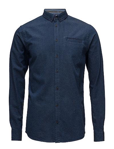 Shirt - ENSIGN BLUE