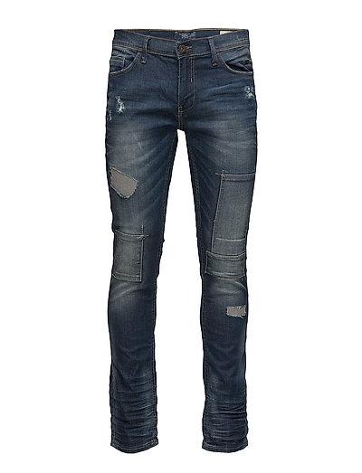 Jeans - DENIM MIDDLE BLUE