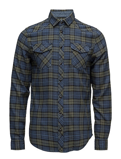 Shirt Box - ENSIGN BLUE