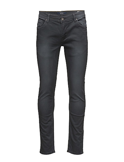 Jeans - DENIM GREY