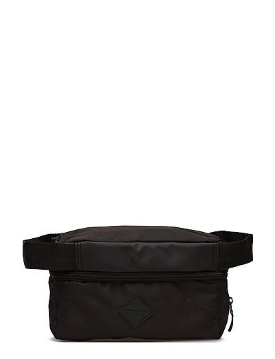 Toilet Bag - BLACK