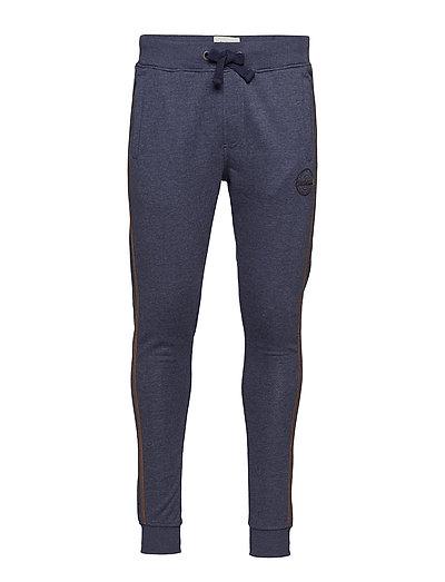 Sweatpants - MOOD INDIGO BLUE