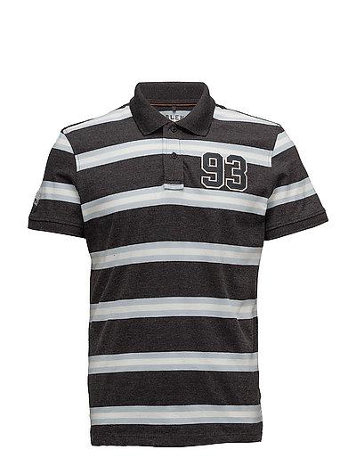 Poloshirt - PHANTOM GREY