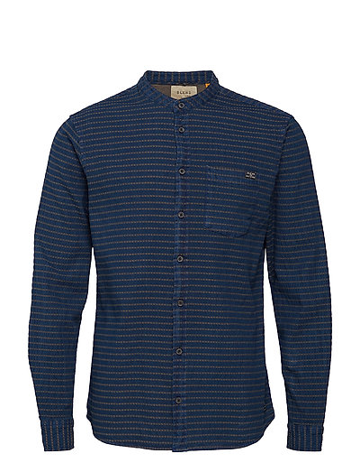 Shirt - MOOD INDIGO BLUE