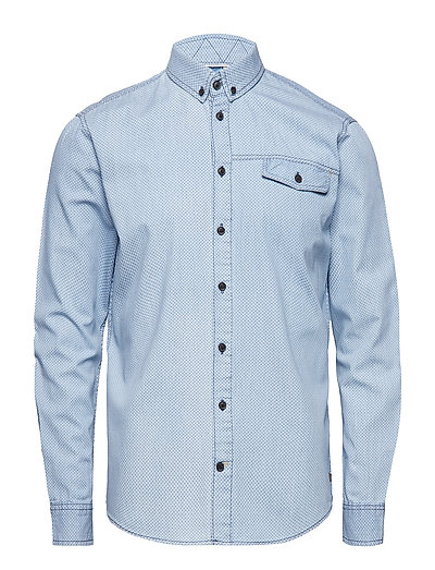 Shirt - SOFT BLUE