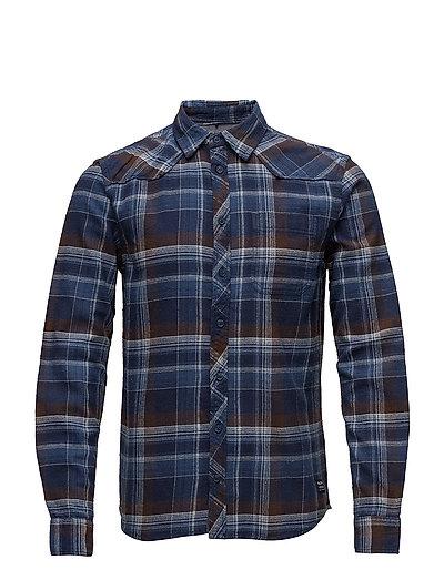 Shirt Box - NAVY